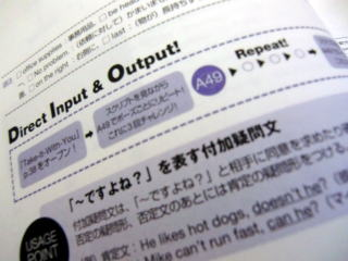 Direct Input & Outputの写真
