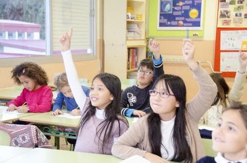子ども向け英語教室