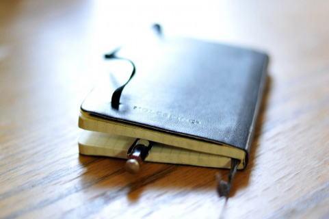 手帳の画像