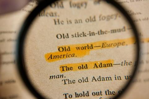 単語や文章