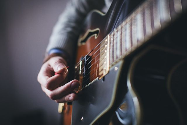 ギター野郎