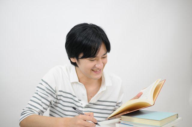 勉強集中!