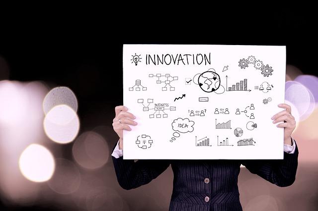 イノベーションはこうして起こる!