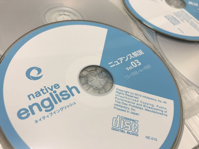 CDディスク