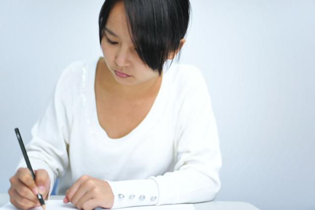 只今勉強中です