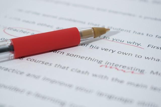 英文を修正。